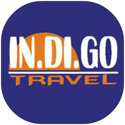 IN.DI.GO. Travel